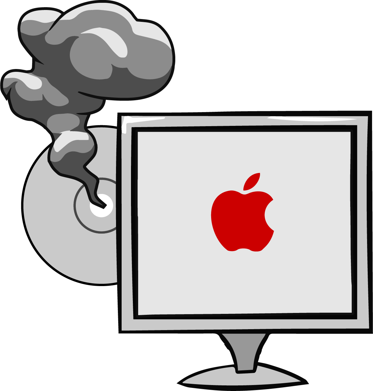 Apple Mac Repair Service