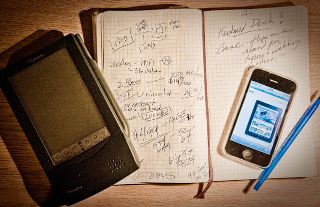 note taking tools for students