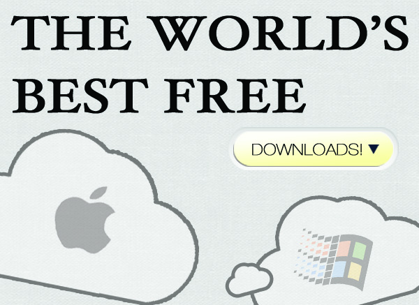 what are the best free computer downloads