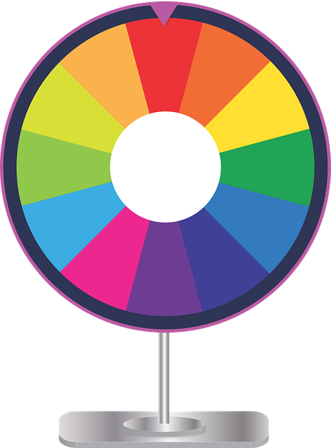 Mac spinning wheel