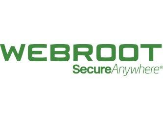 Webroot antivirus software