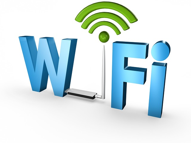 Wireless Internet Troubleshooting