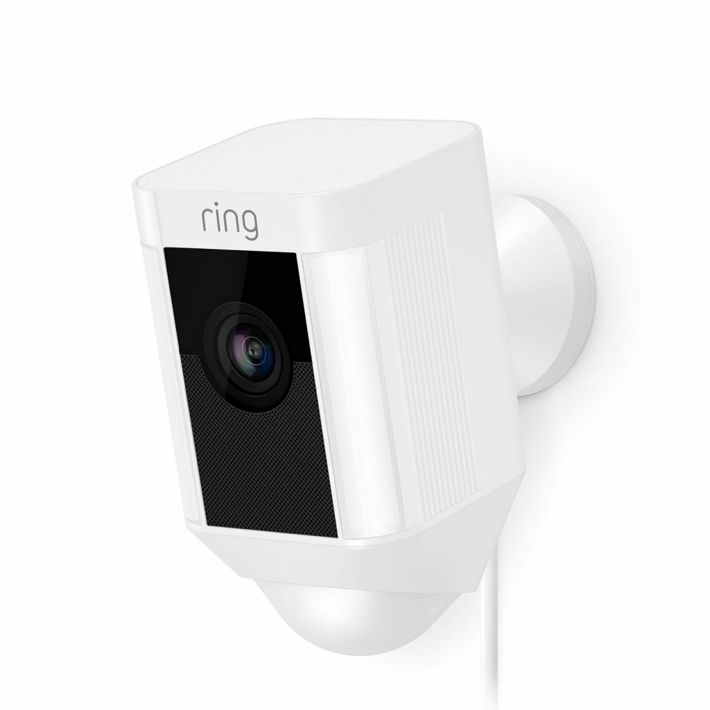 Ring outdoor camera