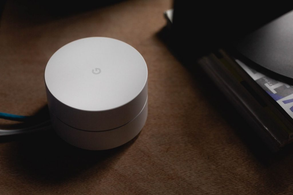 Google WiFi | Nerds on Call | Networking Services