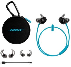 bose wireless soundsport bluetooth headphones
