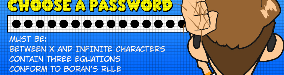 Make Awesomely Secure Passwords Easily