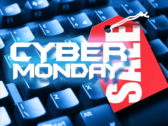 how to shop cyber monday like a nerd. Black Bedroom Furniture Sets. Home Design Ideas