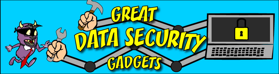 Nerd Chick Adventures: Data Protection Gadgets Worth Investing In