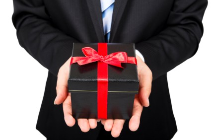Organize Your Holiday Gift Giving