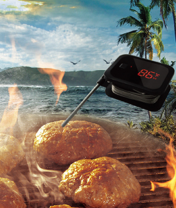 Inkbird wireless meat thermometer