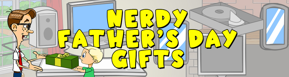 Tech Gifts for Dad on Father's Day