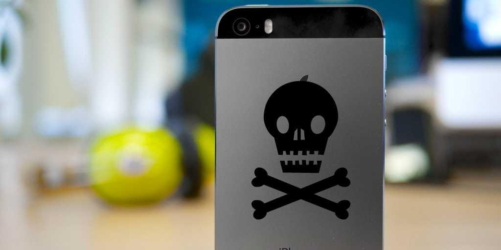 Your Gadgets Are Causing A Slow Death